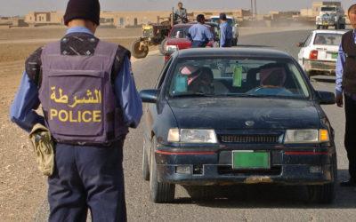 Checkpoints vs. Ambushes