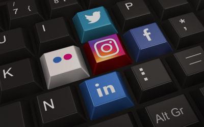 Social Media: Who's Using Whom?