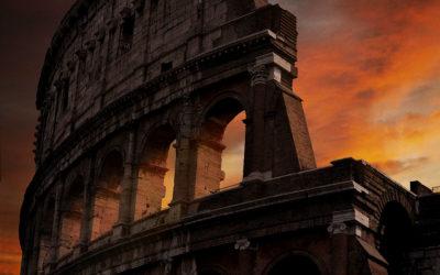 The Arena – Part Three